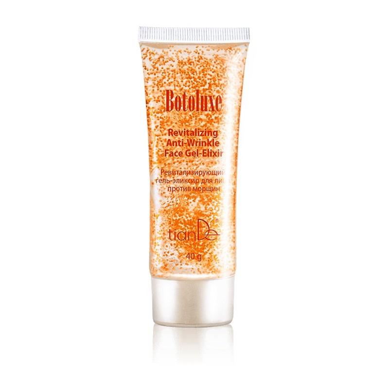 Revitalizing Anti-Wrinkle Face Gel-Elixir 40g