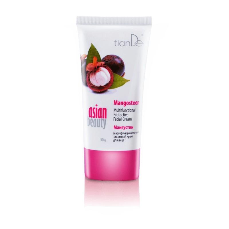 Mangosteen Multifunctional Protective Facial Cream 50 g