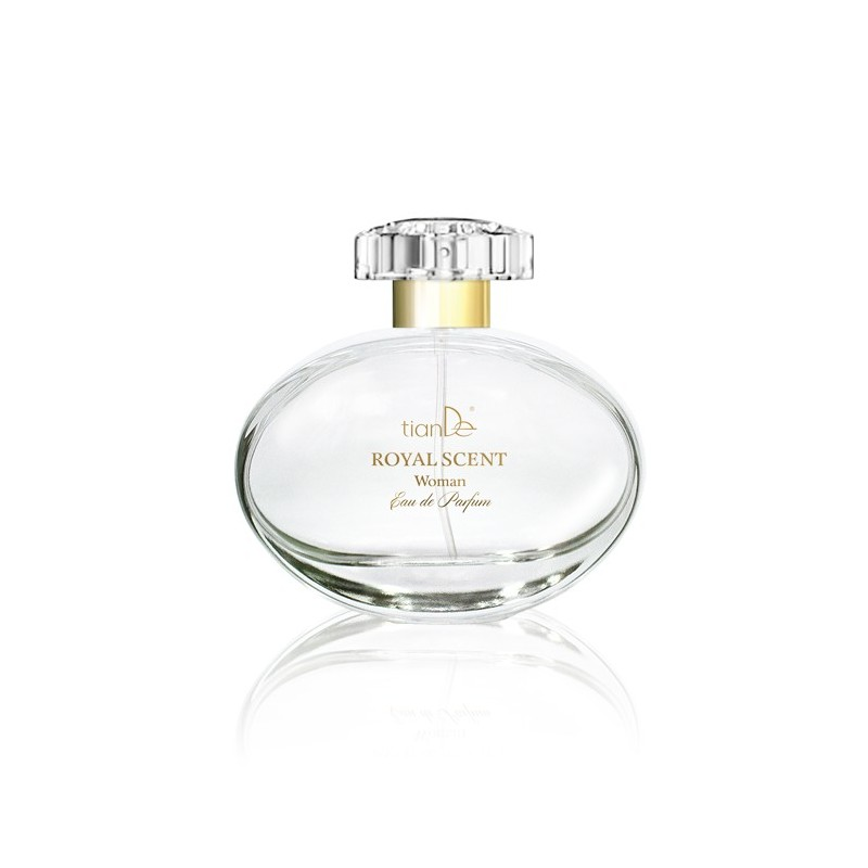 Women perfume Royal Scent 50ml