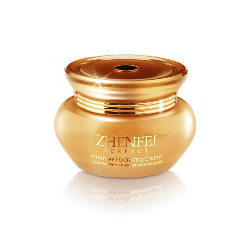 Intensive Hydrating Cream - Zhenfei perfect