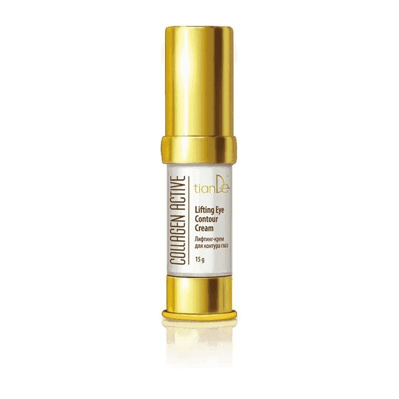 Active Lifting Eye Contour Cream - Series Collagen