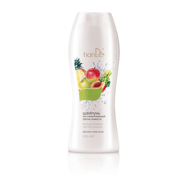 Fruit Energy Recovery Shampoo 200g