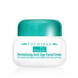 Revitalizing Anti-Age Facial Cream, 55g