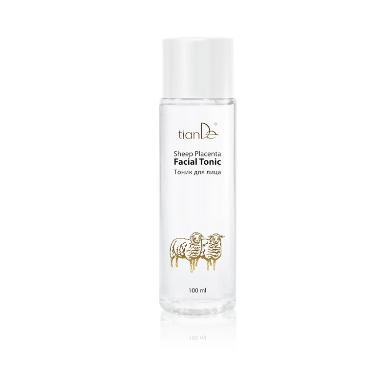 Facial toner, 100 ml