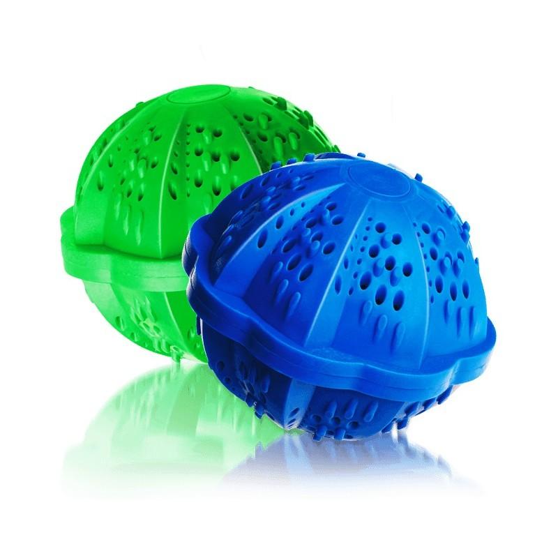 Tourmaline Washing Spheres 2 items