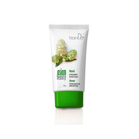 Noni Antioxidant Facial Cream 50 g