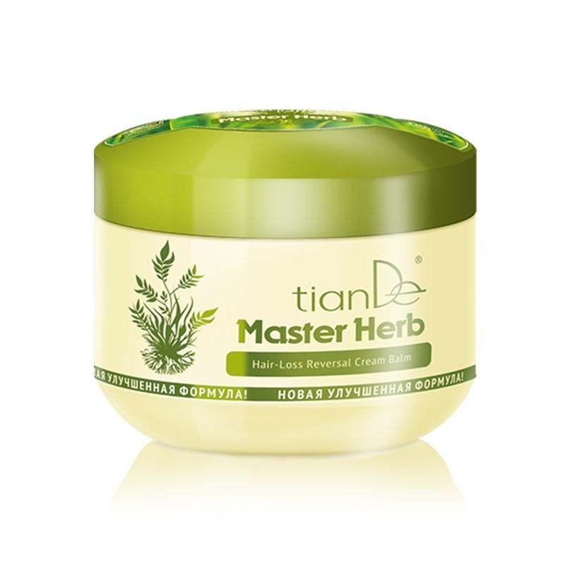 Hair-Loss Reversal Cream Balm 500g