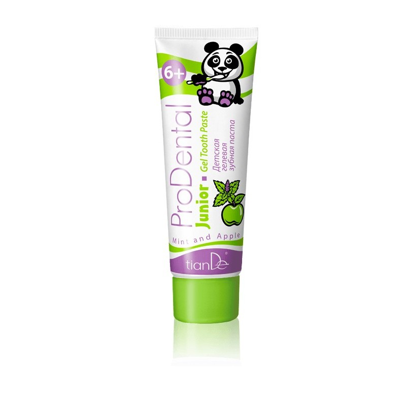 Prodental Junior Gel Toothpaste for Children 50g