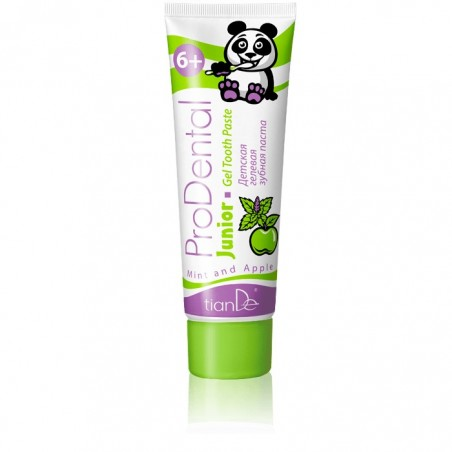 Prodental Junior Gel Toothpaste for Children 50g