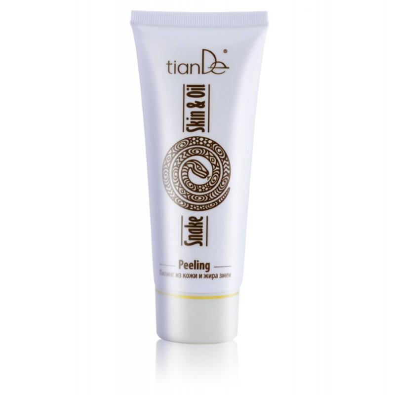 Snake Oil Foot Cream