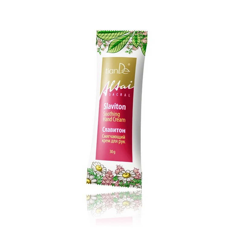 Slaviton Soothing Hand Cream