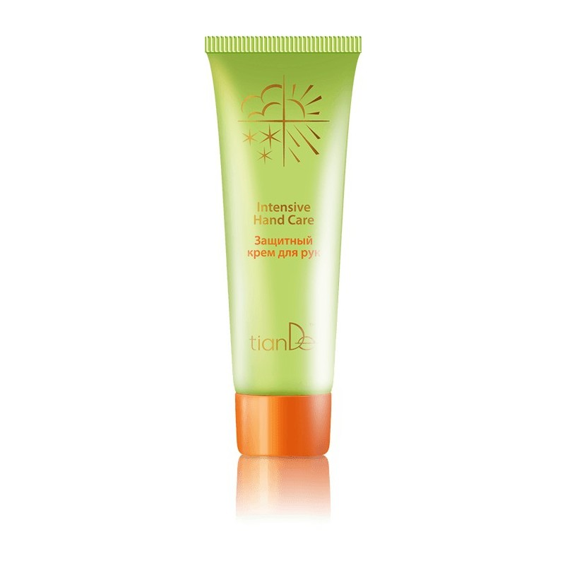 Intensive Hand Care 80g