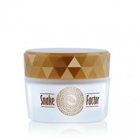 Skin Firming and Wrinkle Smoothing Facial Cream, 'Snake Factor'  55 g