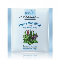 "Phyto wrap ""Modeling the figure"", 20 g"