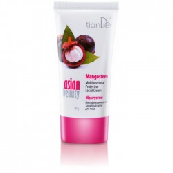 Mangosteen Multifunctional Protective Facial Cream	 50 g
