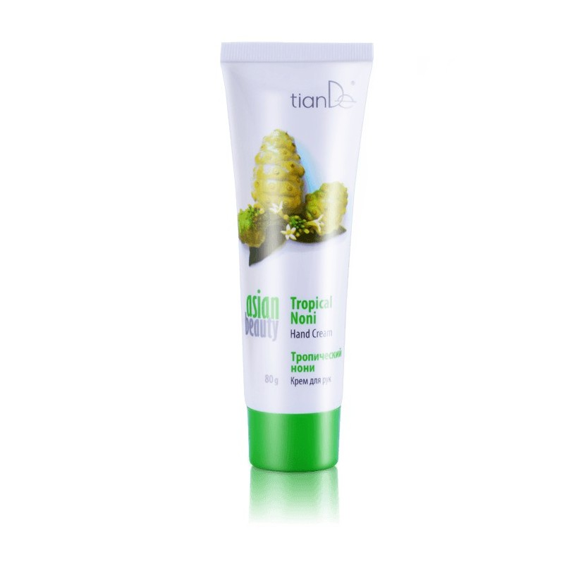 Tropical Noni Hand Cream 80 g