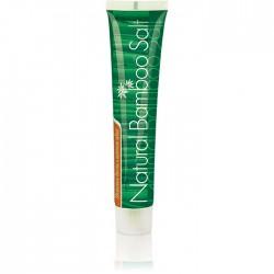 Tooth gel Natural Bamboo Salt 120g