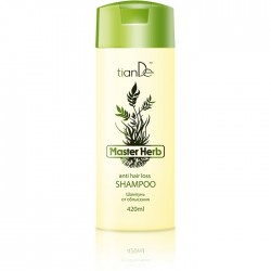 Anti Hair Loss Shampoo 420 ml