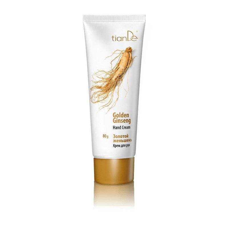 Golden Ginseng Hand Cream