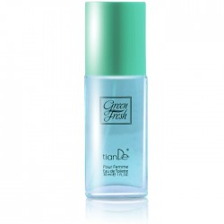 Green Fresh Femme Eau de Parfum 30ml