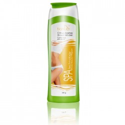 Shower Slim Gel - Citrus Aroma 25g