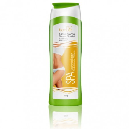 Shower Slim Gel - Citrus Aroma 250g