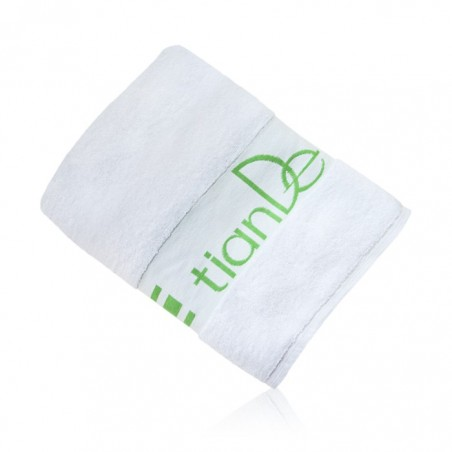 TianDe Terrycloth Towel 1pcs