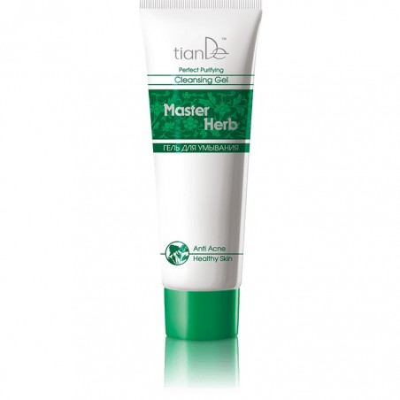 Cleansing Facial Gel - Perfect Purifying - 100ml