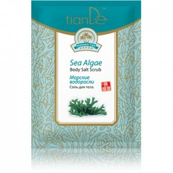 Sea Algae Body Salt Scrub