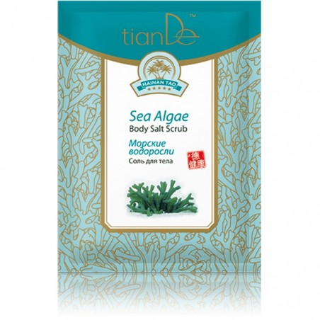 Sea Algae Body Salt Scrub 60g