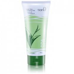 """Żel do mycia twarzy """"Zielona herbata"""" 150g"""