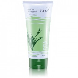 Cleansing Gel Green Tea 150g""