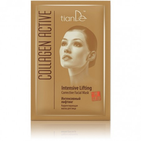 Intensive Lifting Corrective Facial Mask 1 pc
