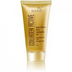 Extra - Firming Face Contouring Gel - Series Collagen