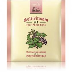 Multivitamin Facial Phytomask 20g