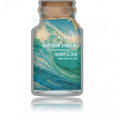 Marian Elixir Regenerating Cream-Mask 35g