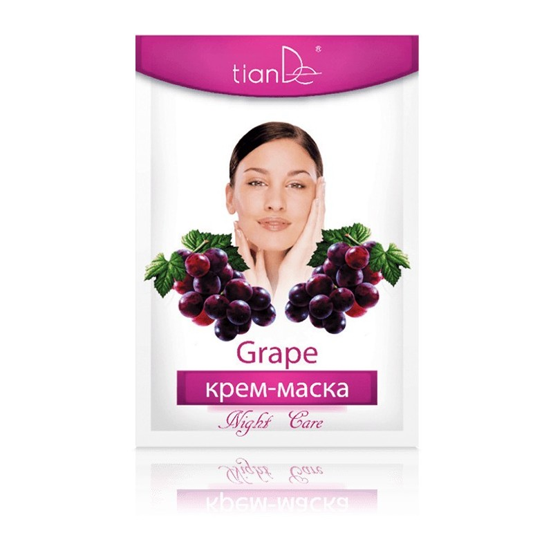 Grape Mask