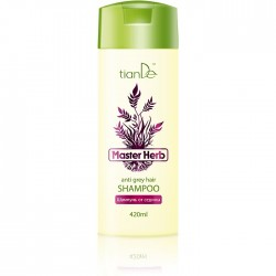 Anti Grey Hair Shampoo 420ml