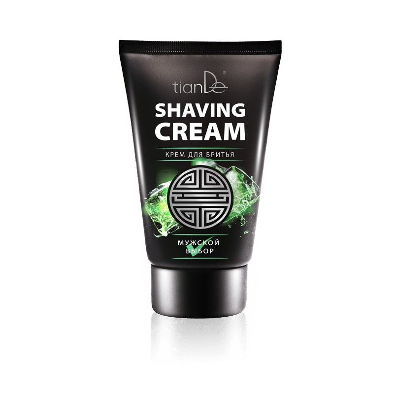 Shaving Cream TianDe 50ml