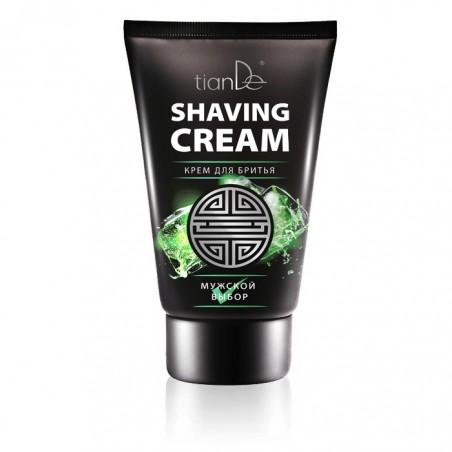 Shaving Cream TianDe 50ml