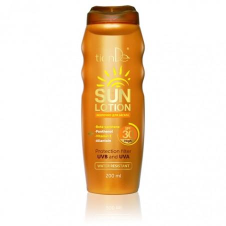 Sun Protection Body Milk SPF 30, 200 ml