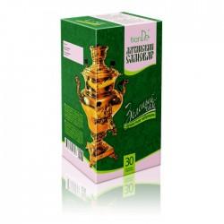 Herbata zielona z macierzanką,30 pcs