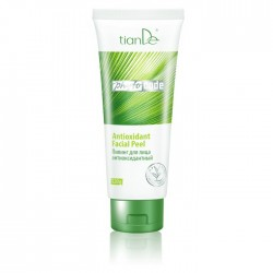 Anti-oxidant facial exfoliant 120g