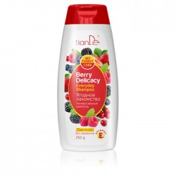 Berry Delicacy Everyday Shampoo 250g