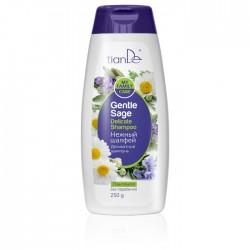 """Delikatny szampon """"Subtelna szałwia"""" 250g"""