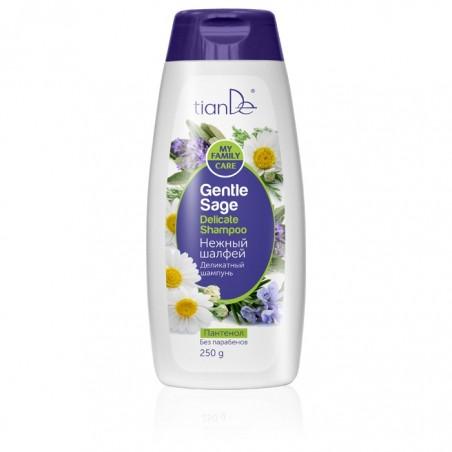 Gentle Sage Delicate Shampoo 200ml