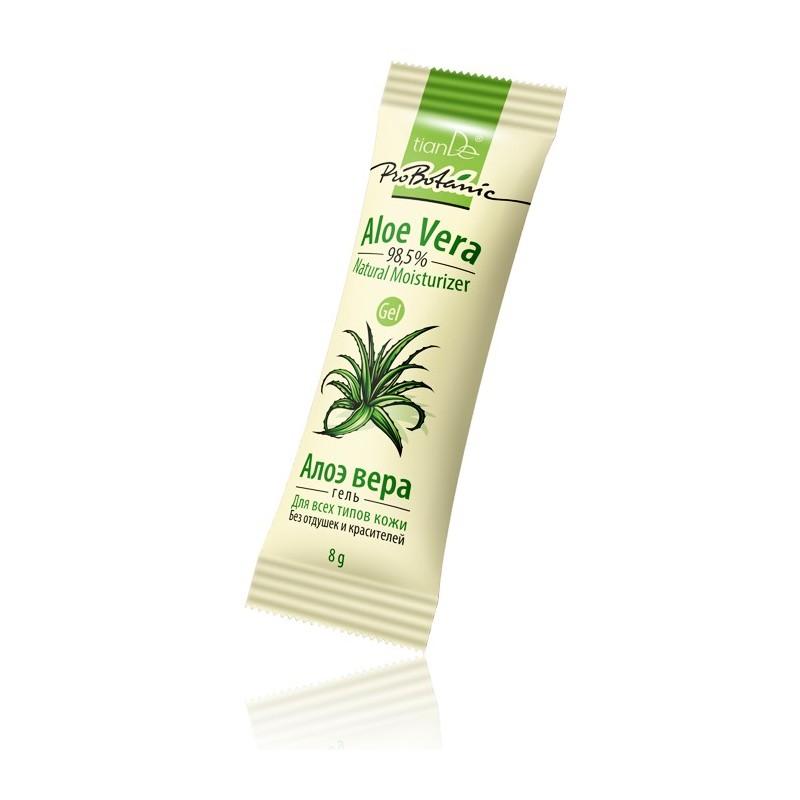 "Gelis ""Aloe vera"" 8 g."