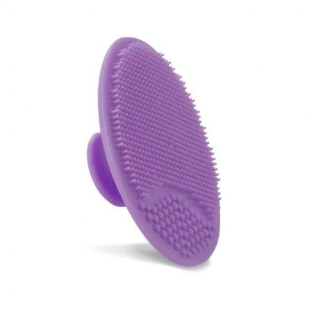 Gąbka do mycia twarzy i masażu