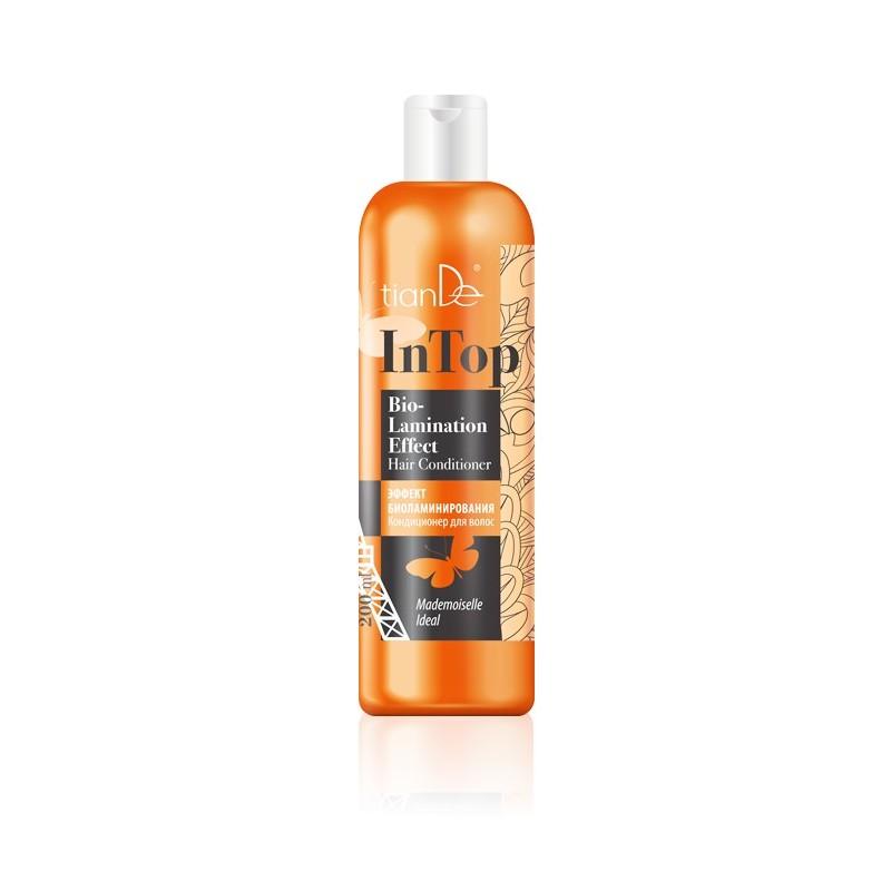 Кондиционер для волос «Эффект биоламинирования», 200 мл