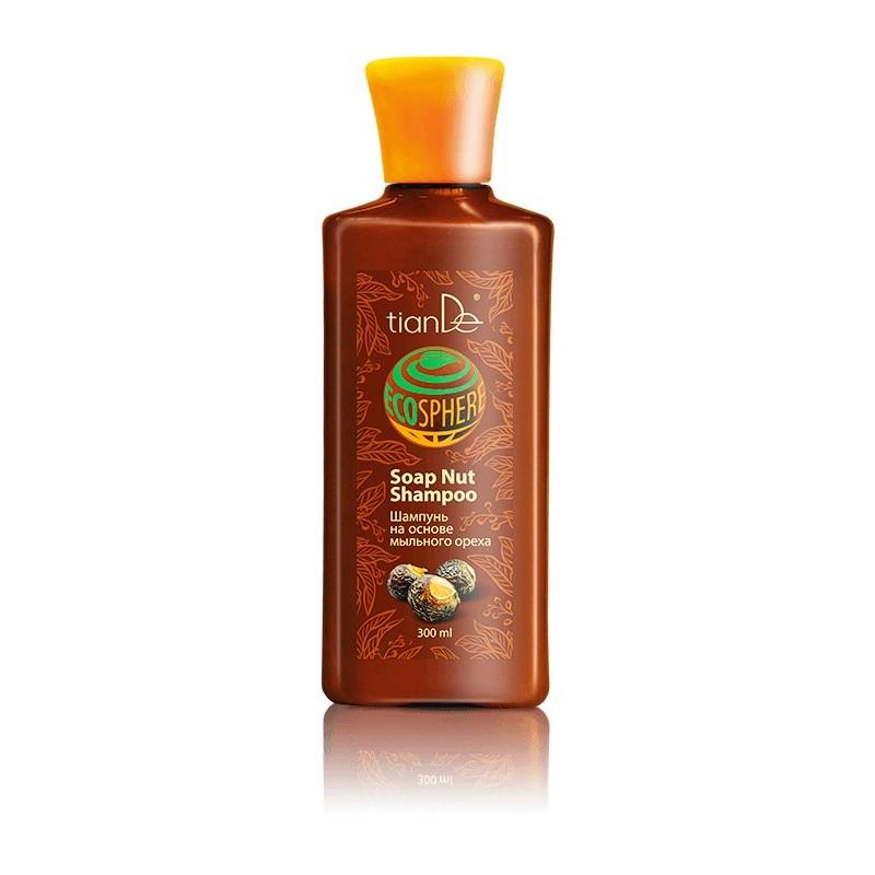 Soap Nut Shampoo